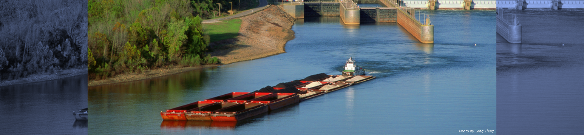 462 Our Solutions - Barge Transportation